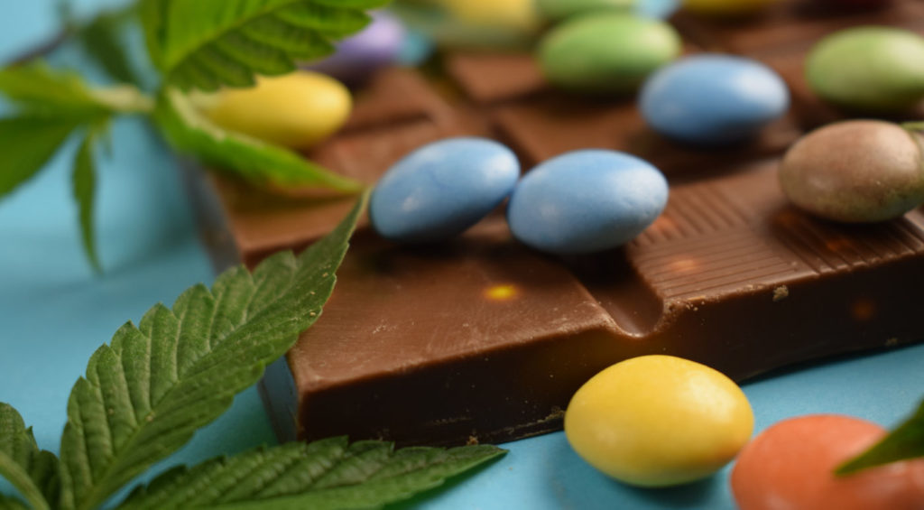 Best CBD Candy Options for All Tastes