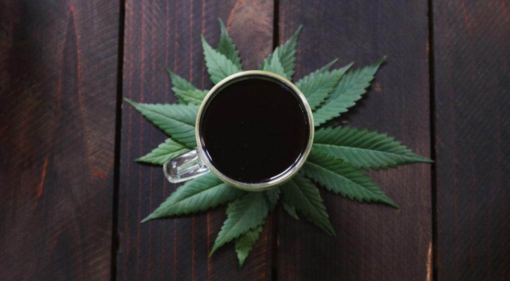 The 10 Best CBD Coffees
