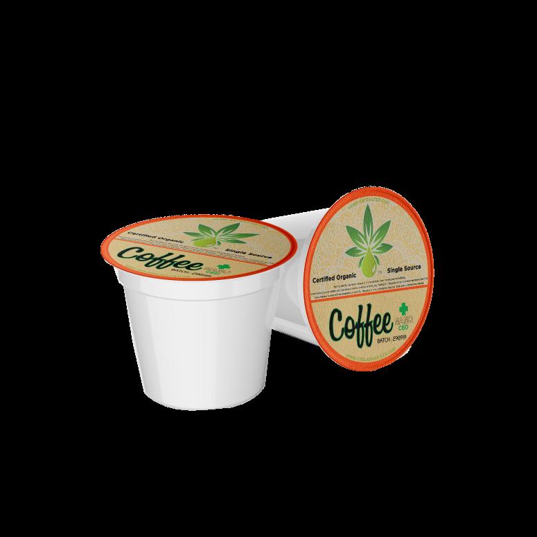 Naked CBD K-Cups