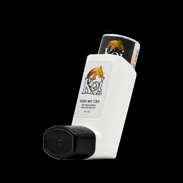 Koi Hemp Extract CBD Inhaler
