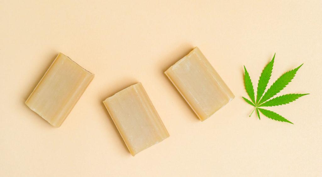 Best CBD Soap