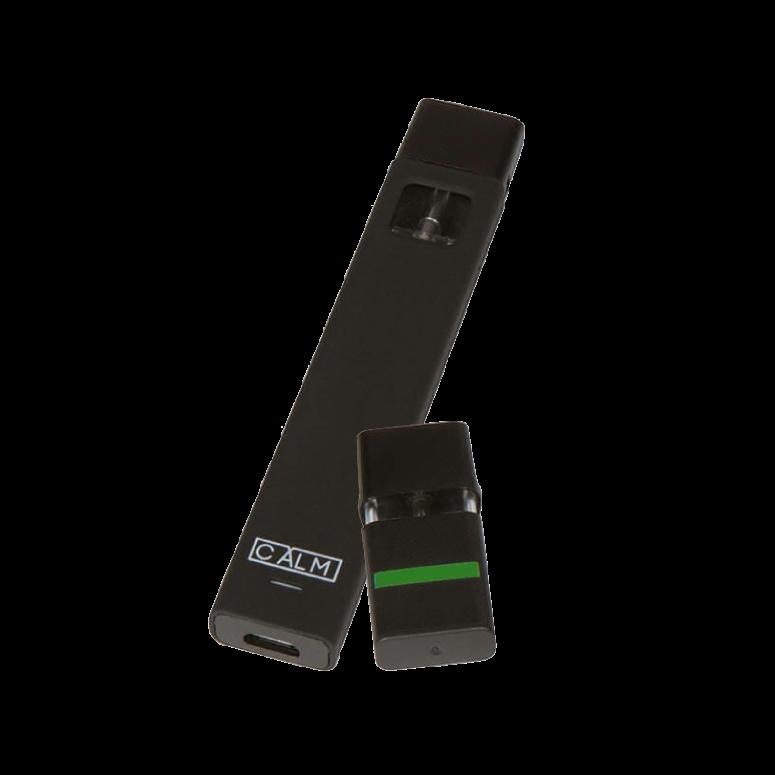 CALM CBD Vape Pod Starter Kit