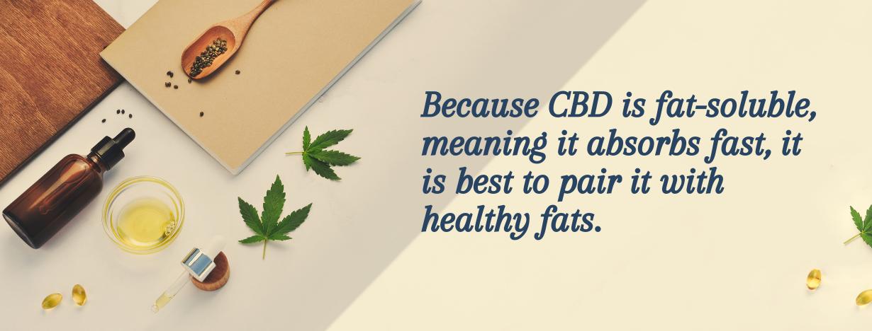 CBD Infused Recipe fact 2