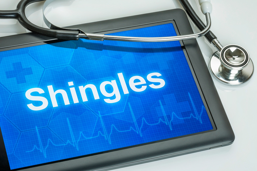 CBD Oil for Shingles and Nerve Pain