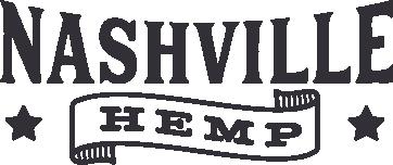 8 - CBD Shops in Nashville Logo
