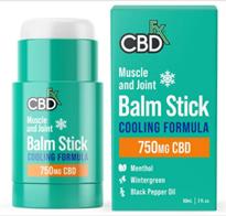 CBD Balm Stick Muscle & Joint