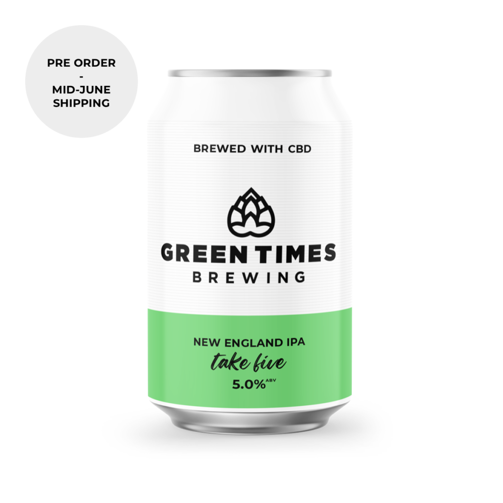Green Times Beer