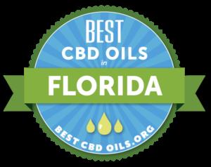 CBD Florida - BADGE