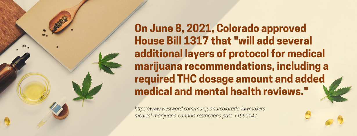 CBD in Colorado fact 2