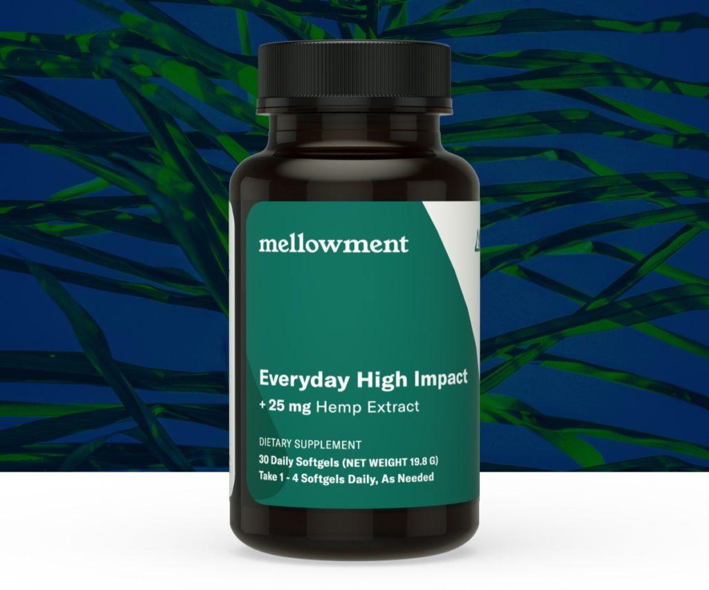 Mellowment High Impact Gels
