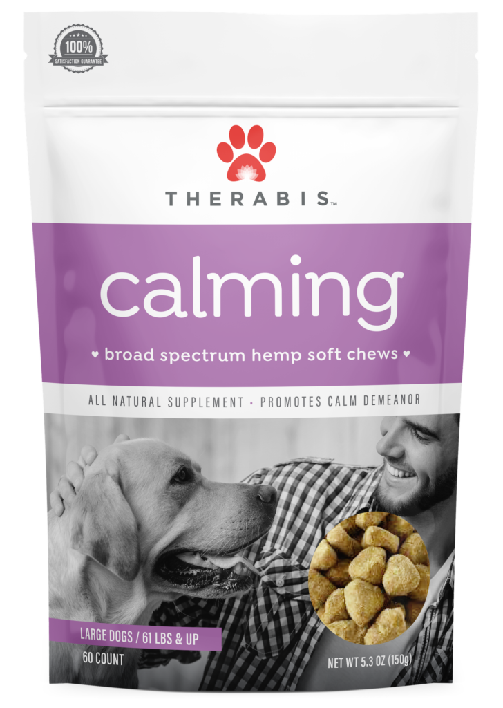 Therabis Calming for dogs